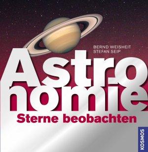 Astronomie - Sterne beobachten