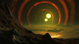 Ferne Welten: Auf der Suche nach neuen Planeten