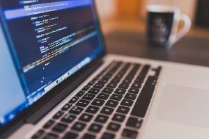Coding: Anpassung der Internetseite