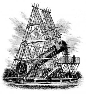 Eye & Telescope: Beobachtungsplanung für Entdecker
