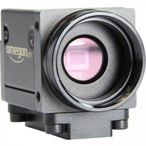 Farbkamera mit CCD-Sensor