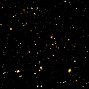 Beobachtung am Limit: Was ist in meinem Teleskop noch sichtbar?