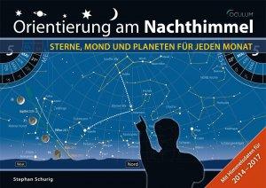 Die Bewegungen des Firmaments verstehen: Orientierung am Nachthimmel
