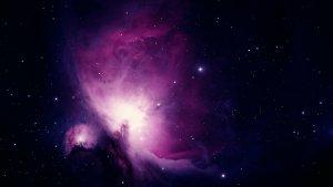 Der Orionnebel (M42)