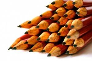 Der Bleistift als Werkzeug des Astronomen