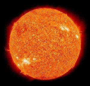Unsere Sonne: Der hellste Stern am Himmel